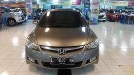 Honda civic FD1 2007 AT