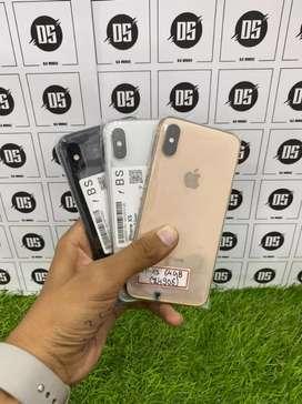 iphone XS - Brand New