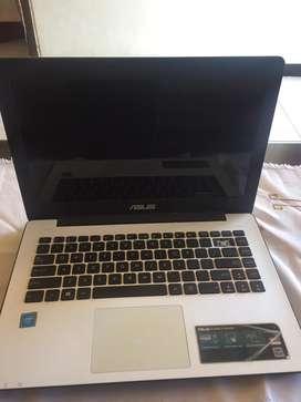 Laptop Asus X453SA.202 Intel(R) Celeron(R)