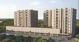 Baner 3 BHK lavish Flat For Sale in Amar Serenity,Pune