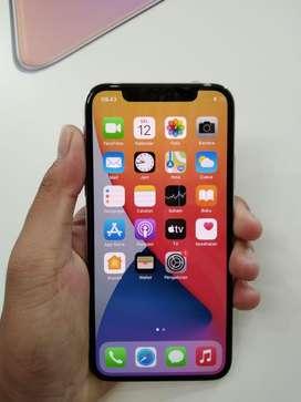 iphone x 64gb ex inter