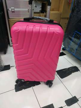 Tas Koper Polo Empire Pink Radibi