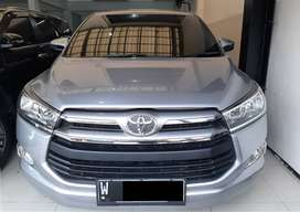 All New Toyota Kijang Innova Reborn tipe G 2.4 Manual Solar 2020 MT.