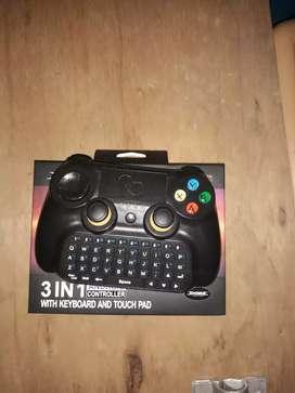 Dobe Gamepad Keyboard wireless touch pad T1-501