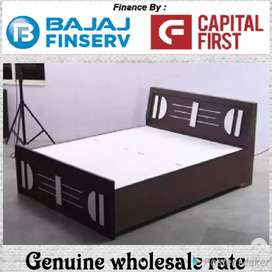 Brand new excellent 6*5 double bed
