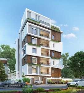 New Apartment - Balaji Nagar