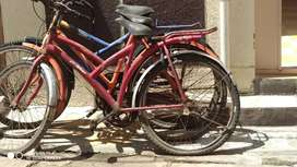 Urgently sell 3 cycle very low price