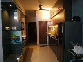 2 bhk flat for resale in kalali :