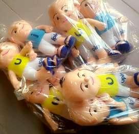 Boneka Upin Ipin
