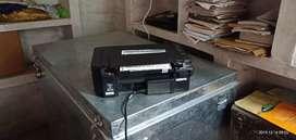 Canon 2570 s  printer new condition