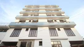 3Bhk Full Furnished Flat available for rent