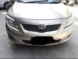 Toyota Corolla Altis G, 2011, Diesel