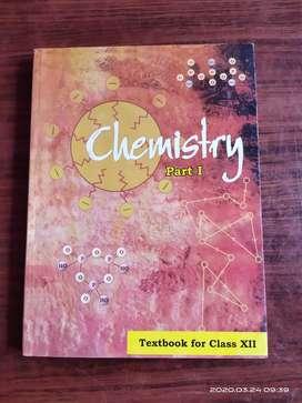 NCERT Chemistry Text book 12th class(PART 1)