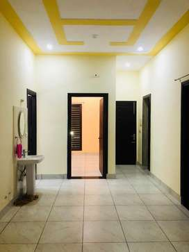 First floor rent Newly constructed house for rent at New Jain Nagar