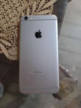 Iphone 6 plus 16 gb complete box