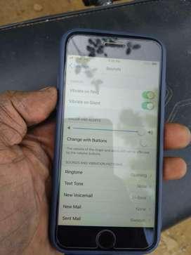 Iphone 6 32gb spaceGrey
