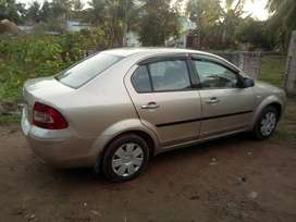 Ford Fiesta EXi 1.6, 2006, Petrol