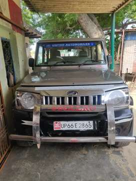 Mahindra Bolero 2007 Diesel Good Condition