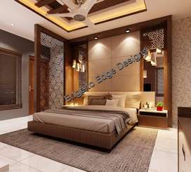 Freelance 3d designing in all over kerala (Interior and exterior))