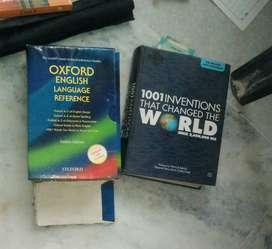 Oxford 1001 English language reference book