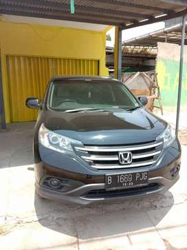 Crv 2.0 2013 matic mulus cash/kredit