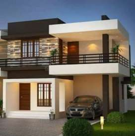 Kottayam Town Muncipal Area 1/2/3/4 BHK-8000 to 35000