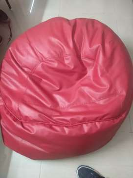 Bean bag for 400 rs