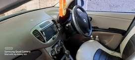 Hyundai Grand i10 2011