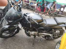 Pulsar 180. In good working condition