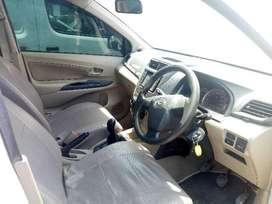 Daihatsu Xenia MT 2011 (harga lelang)