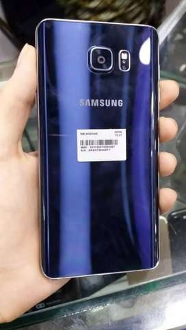 Samsung note 5 without logo in perfect condition