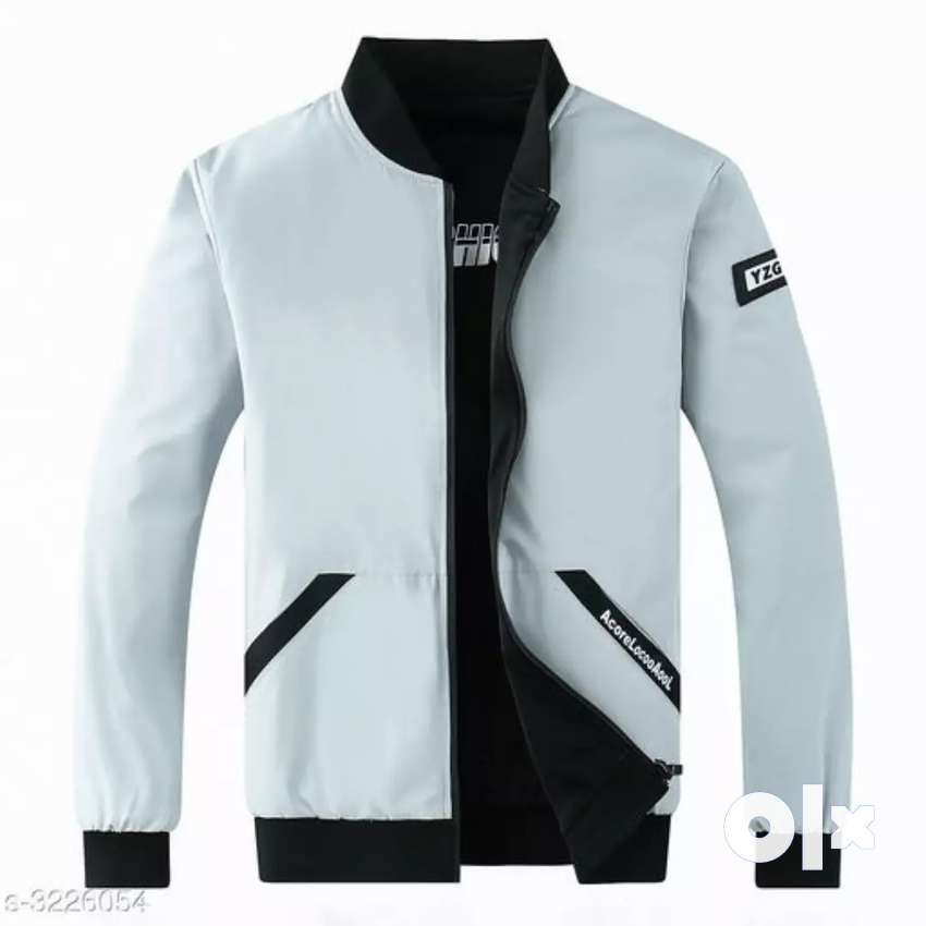 MEN NEW ARRIVALS JACKETS (50%OFF+FREE DELIVERY) 0