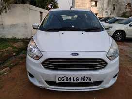 Ford Figo 2016 Diesel Well Maintained 1st owner
