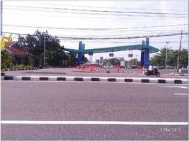 Tanah Dijual di Timur Bandara Adisucipto Jogja