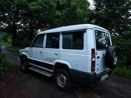 Tata Sumo Victa 2006 Diesel 220000 Km Driven