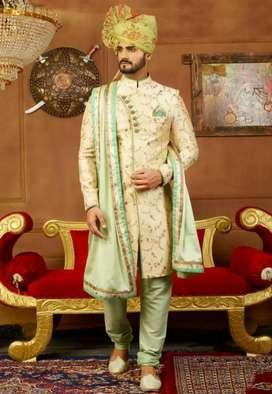 wedding sherwani & suit [SIRAJ KOLKATA FANCY DESIGNER]