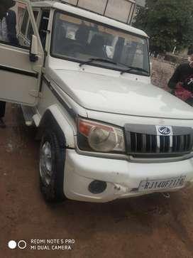 Mahindra Bolero SLX BS III, 2012, Diesel