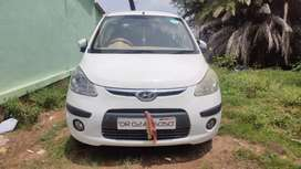 Hyundai i10 magna in excellent condition