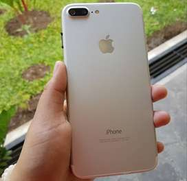 apple  i  phone  7  plus 128gb
