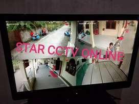 PAKET CCTV MURAH 2MP