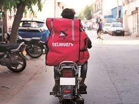 Need courier delivery executives