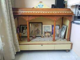Mandir Furniture
