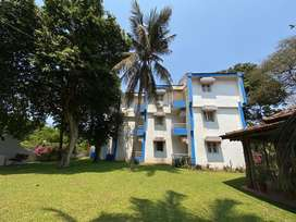 Hotel Receptionist, Goa