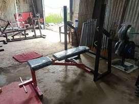 Cornetic Gym Equipments & Manufacturers