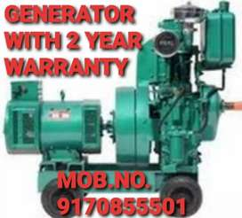 GENERATORS NOISE N FREE INSTALLATION AND SERVICE WITH 2 YEAR WARRANTY