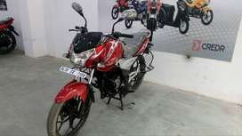 Good Condition Bajaj Discover 125St with Warranty |  7358 Delhi
