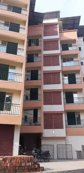 1rk 410 sq.ft 100% loan available in virar east