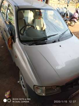 Power steering, AC is fine,and tyre condition is good,
