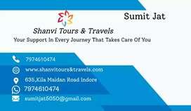 Shanvi Tours & Travels