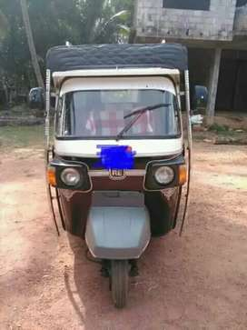 Bajaj 445 diesel privet auto 2010 model